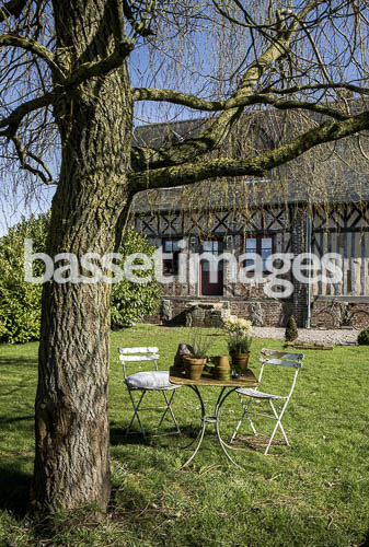 Basset Images | L\'Armoire de Camille, Normandy